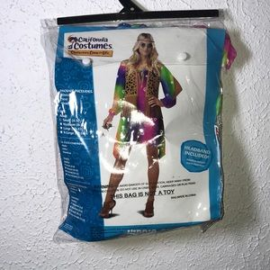 Dresses & Skirts - Hippie Costume